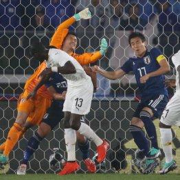 サッカー日本代表の皆さんへ「その場だけ監督師匠<上>」