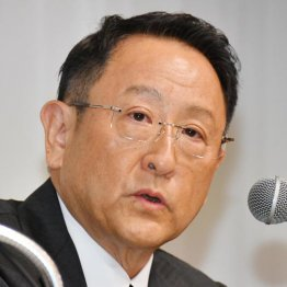 """60人を8人に…トヨタが相談役&顧問を""""大掃除""""の深謀遠慮"""