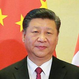 """中国は顔認証システム大国 """"天の目""""と呼ばれる監視カメラ"""