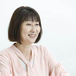 黒川祥子さん(C)日刊ゲンダイ