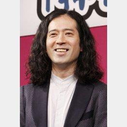又吉直樹(C)日刊ゲンダイ