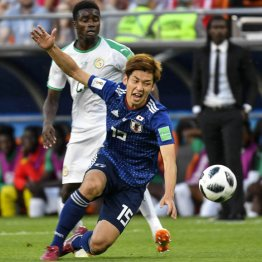 セネガルを苦しめるも…日本があと一歩で勝ちきれない要因