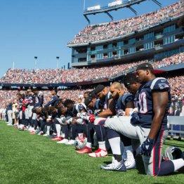 大リーグにも波及するか NFL「国歌斉唱時の不起立問題」