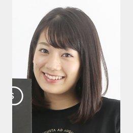 開き直りが必要(C)日刊ゲンダイ