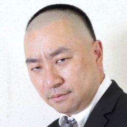 レイザーラモンRG出渕誠さん<1>新卒で大阪トヨタに入社