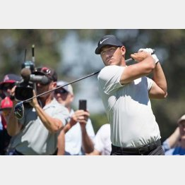 毎週熱戦が繰り広げられて視聴率が高い米PGAツアー(C)ロイター/USA TODAY Sports