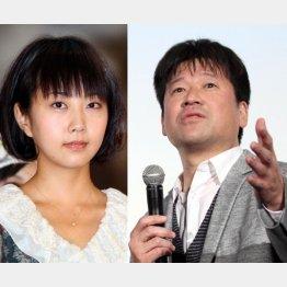 木南晴夏への結婚祝福ツイートも評判に(C)日刊ゲンダイ