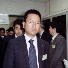 光通信の重田氏