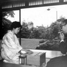 角落ちで私と互角に戦った作家・山口瞳の将棋の実力
