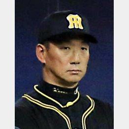 野球は監督(C)日刊ゲンダイ