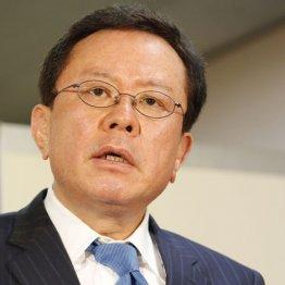 猪瀬元東京都知事
