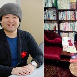 作家・下村敦史さん 一冊の本を書くのに100冊の参考資料を