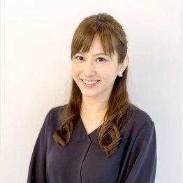 三輪記子さん(C)松竹芸能
