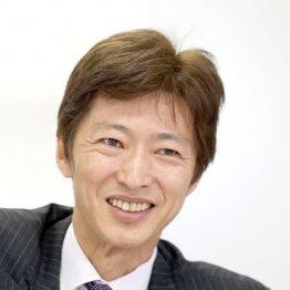 中野晴啓社長
