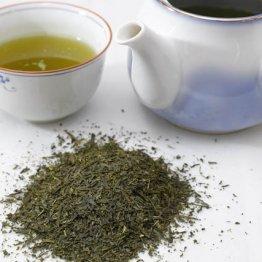 おいしい「一番茶」は毒まみれ…高濃度で農薬検出の衝撃