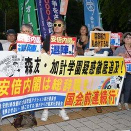世界に逆行…東京新宿のデモ規制は「民主主義崩壊」の表れ