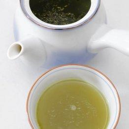 EUに無農薬日本茶を輸出し…日本人は農薬つきを飲んでいる