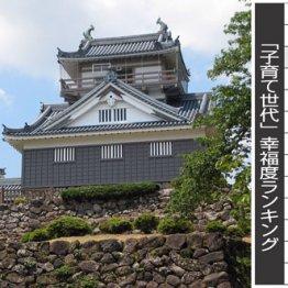 幸福度3回連続トップの福井県でも叶わない東北県とは…?