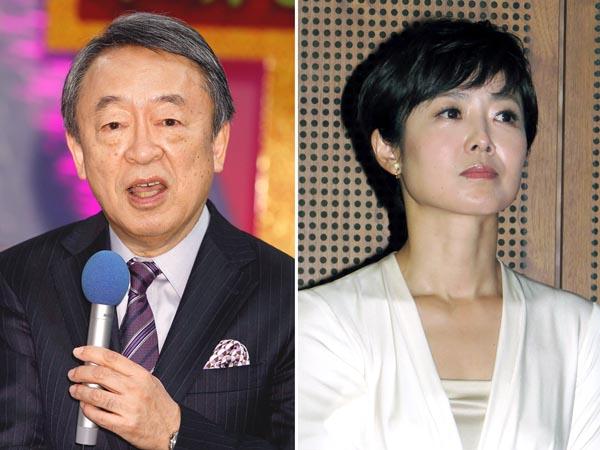 NHKの先輩後輩(C)日刊ゲンダイ