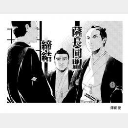 イラスト・澤田愛