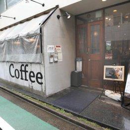 神楽坂「タイムズカフェ」は飲食物持ち込みや出前もOK