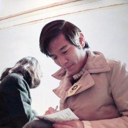 小島一慶さん<2>サラリーマンというのは上司次第ですね
