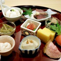 日本料理かわもと(岡本)料理界の有名人が自店をオープン
