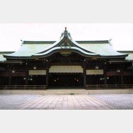 明治神宮は訪日外国人の東京の人気スポット1位(C)日刊ゲンダイ