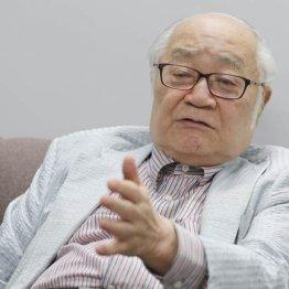 久野修慈会長
