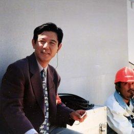 小島一慶さん<4>「笑っていいとも!」の司会を依頼された