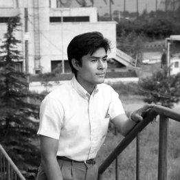 追悼・加藤剛さん 70年代に憂いた正統派の二枚目俳優