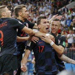 ワールドカップは「経験の蓄積」がモノをいう世界なのだ