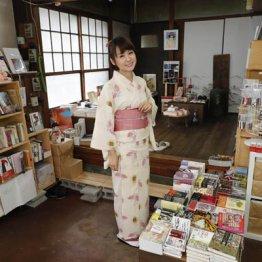 堀口茉純さんが案内する 「吉原」を満喫できる5大スポット