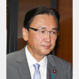 古屋圭司氏(C)日刊ゲンダイ