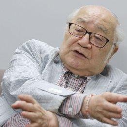 塩水港製糖・久野修慈会長<5>大洋漁業社長に辞任を迫った
