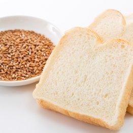 パンとパスタは危ない…輸入小麦は防カビ剤と混ぜられる