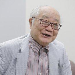 塩水港製糖 久野修慈会長