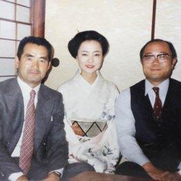 塩水港製糖・久野修慈会長<7>長嶋茂雄さんを口説きました