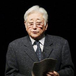 浅利慶太さんは享年85