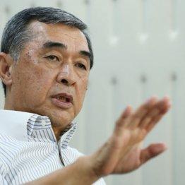 脇雅史氏が自民批判「政党さえ勝てばいいでは国が終わる」