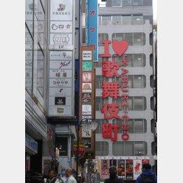 中国人が経営する中華料理店が増加中(C)日刊ゲンダイ