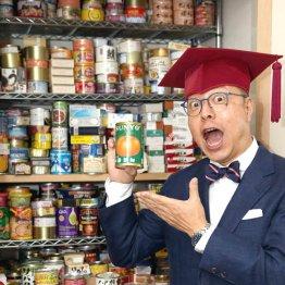 缶詰博士が紹介する この夏オススメの「缶詰料理レシピ」