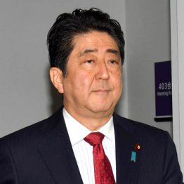 安倍首相の不正な選挙妨害依頼と安倍事務所放火事件の顛末