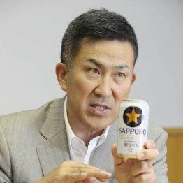 サッポロビール 髙島英也社長