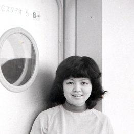 残間里江子さん<2>エントリーシートに「会長の知人」と…