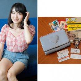 鉄道アイドル伊藤桃さん 記念の乗車整理券や硬券切符が