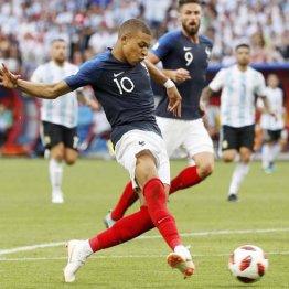 フランスの新鋭は初の栄冠を手にできるか