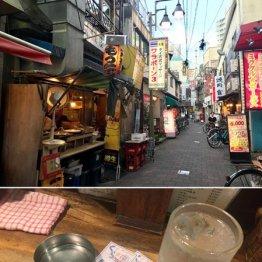 小岩駅「地蔵通り商店街」