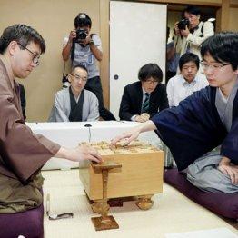 群雄割拠の将棋界に割って入ったキュンこと豊島八段の実力