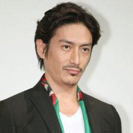 怪演光る伊勢谷友介 マルチ人間が俳優業にまい進する理由